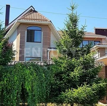 Продается дом, г. Краснодар, Скобелева