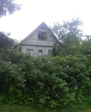 Продается одноэтажная дача