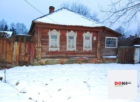 Продажа части дома в городе Егорьевск