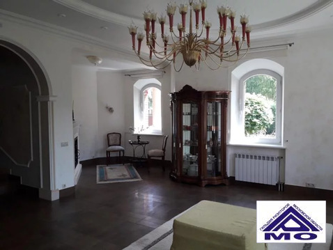 Продажа дома, Белоозерский, Воскресенский район, Тихая ул.
