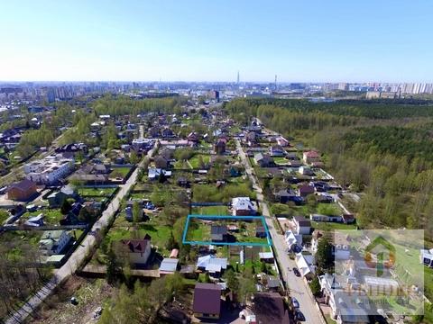 Дом 60 кв.м. на участке 14 сот. Шувалово - Озерки Приморский район.