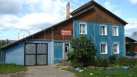 Продажа дома, Валдай, Валдайский район, Ул. Гагарина