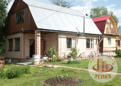 Продается 2-х этажный Дом Заокский район ст. Приокская.