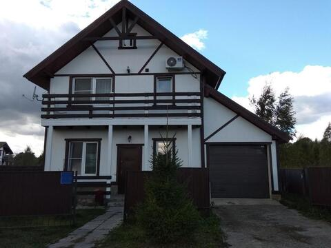 Продажа дома, Истринский район, 42а