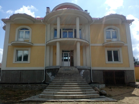 Продается дом в д.Лужки Раменского района.