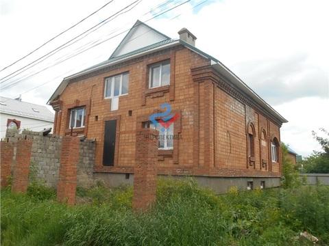 Дом в Сафроновском
