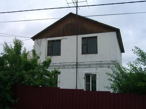 Дом в Ступино, ул. Горького, 2/27, Московская область.