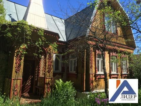 Дом 120 кв.м, в Павлово-Посадском районе