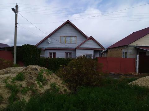 Продажа дома, Засечное, Пензенский район, Шоссеиная ул.