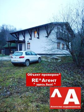 Продажа роскошного дома в д.Натальинка