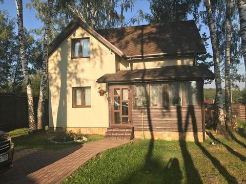 Продажа дома, Гришенки, Чеховский район