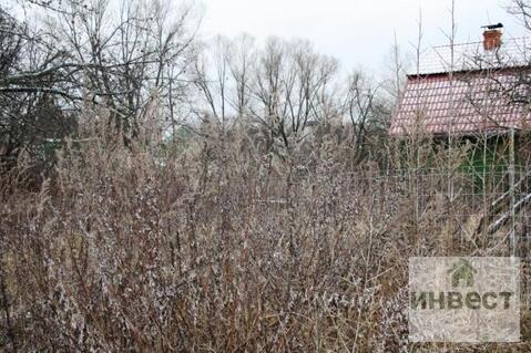 Продается земельный участок 6 сот Наро-Фоминский гор. округ д. Романов
