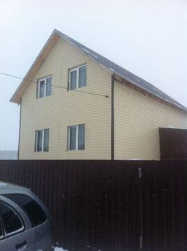 Продается дом Осиново, 2016 года постройки