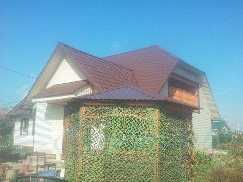 Продажа дома, Емельяновский, Мошковский район, Ул. Центральная