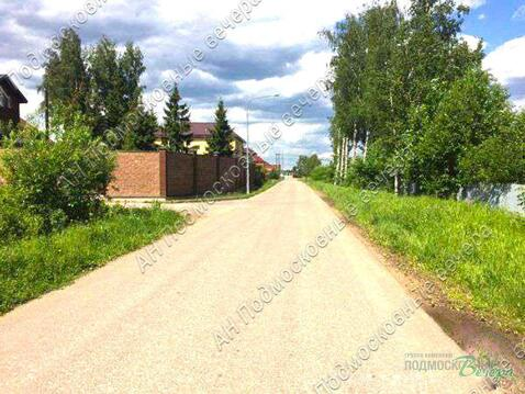 Осташковское ш. 7 км от МКАД, Беляниново, Участок 6 сот.
