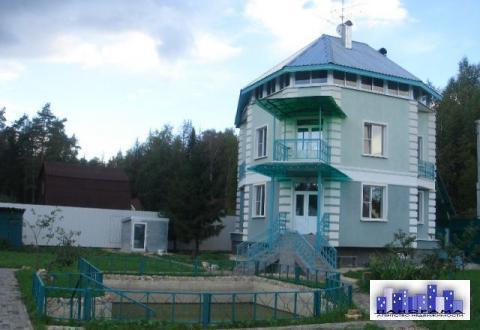 Коттедж 225 м кв на участке 14 соток ИЖС в с. Алабушево