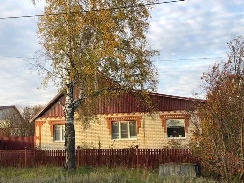 Предлагаю дом в с.Чемодановка