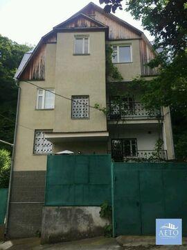 Продажа дома, Сочи, Ул. Абовяна