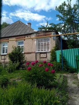 Продажа дома, Сажное, Яковлевский район, Ул. Центральная