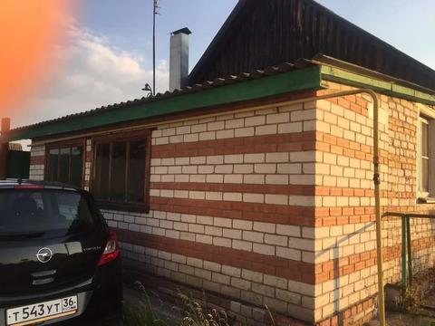 Продажа дома, Ступино, Рамонский район, Ул. Озерная