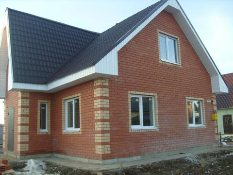 Продается кирпичный дом в Олимпийской деревне, бюджетно.