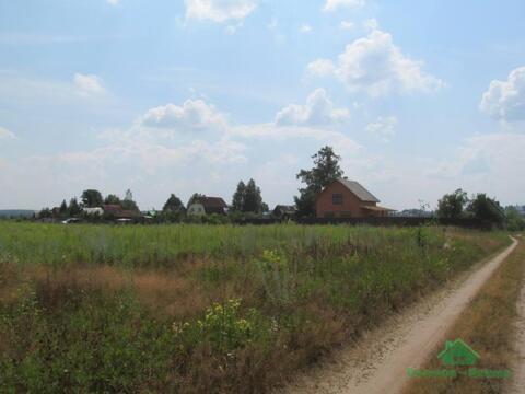 2,75 Га сельхозназначения д.Красилово - 90 км Щёлковское шоссе