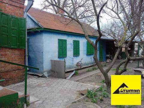 Дом в ст. Копанская по улице 40 лет Октября