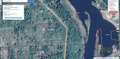 Земельный участок 25 соток в д. Маклаково, Талдомской области у реки х