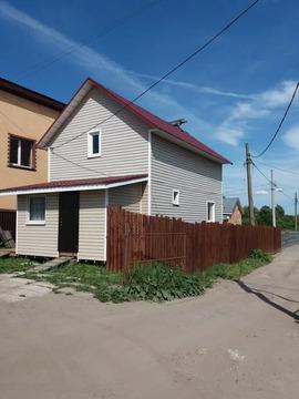 Продажа дома, Пушкин, Ул. Гусарская