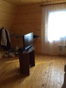 Дом ИЖС в дер.Рудино г.Дрезна