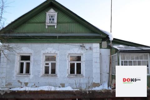 Продажа дома, Егорьевск, Егорьевский район, Ул. Вокзальная
