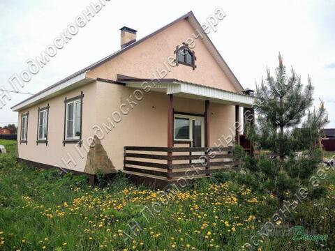 Минское ш. 98 км от МКАД, Коровино, Коттедж 140 кв. м