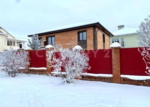 Продается дом, Молодежный п, Ангарская