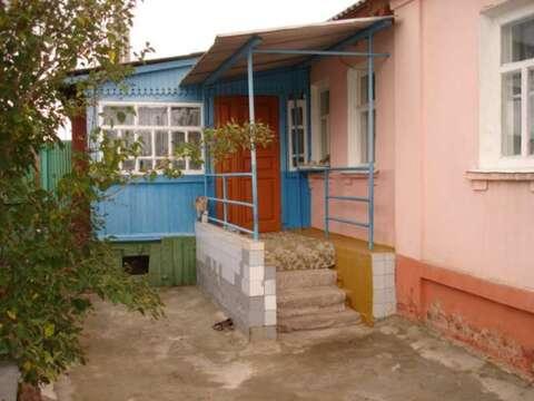 Продажа дома, Белгород, Ул. Дальняя Комсомольская