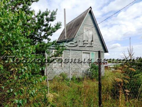 Киевское ш. 89 км от МКАД, Тишинка, Дача 35 кв. м