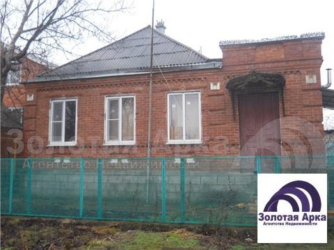Продажа дома, Абинск, Абинский район, Ул. Спинова