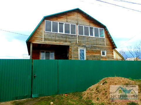 Продается дом. , Иглино, Зеленая улица