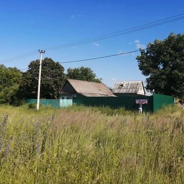 Продажа дома, Озерки, Старооскольский район, Ул. Центральная