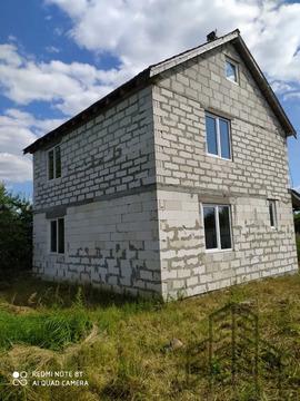 Продажа дома, Калининград, Ул. Брусничная 16