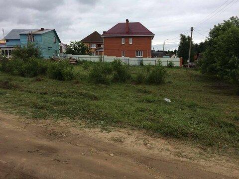 Продам земельный участок в малоярославце 6 соток под ПМЖ.