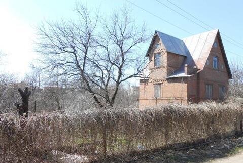 Продается 2-этажная дача, СНТ Лагуна