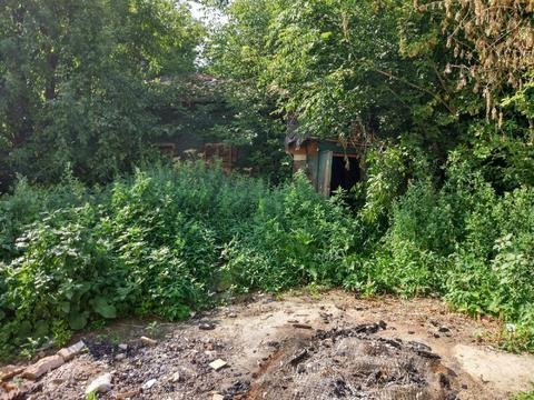 Земельный участок 4,2 соток в Центре г. Тулы.