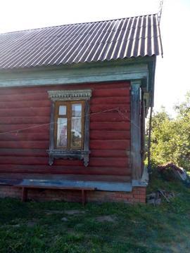 Продается 1 этажный дом 50 кв.м, на участке 20 соток
