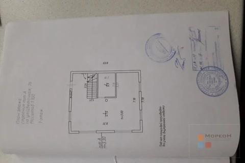 Дома дача (нст), 4 комн, общ. пл. 120 м2, участок 4 сот, Знаменский .