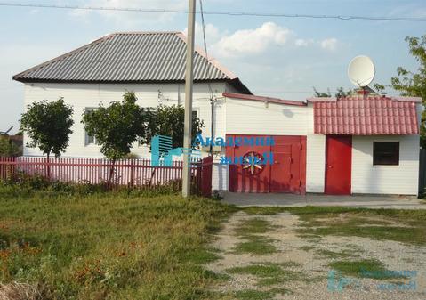 Продажа дома, Терса, Вольский район, Ул. Советская