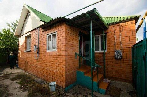 Продам 1-этажн. дом 50 кв.м. Белгород
