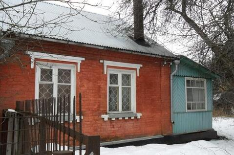 Продажа дома, Подольск, Ул. Быковская
