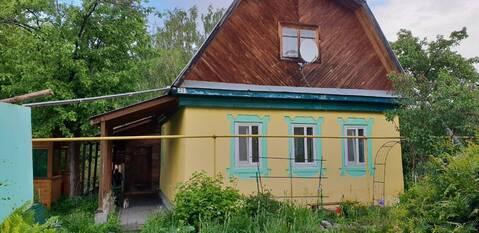 Продается Дом на ст. Анкудиновка Кстовского р-на, два этажа,