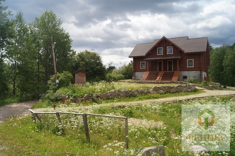 Дом Карелия