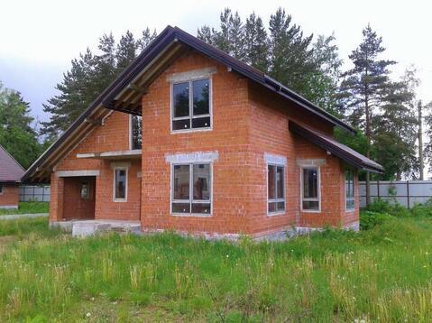 Продажа дома, Симагино, Выборгский район